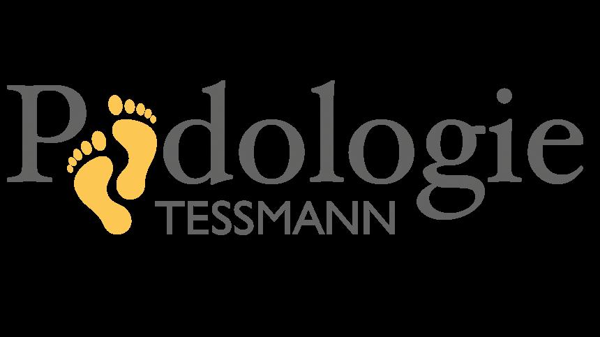 Logo Podologie Tessmann Mörfelden